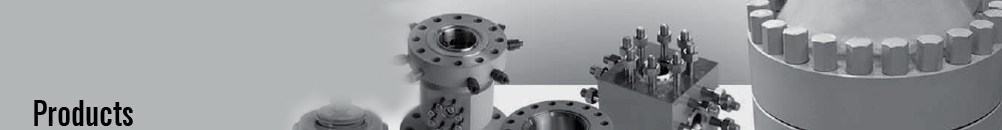 Wellhead Equipmen, Expanding Gate Valves